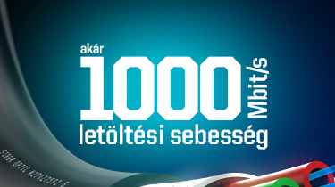 1000mbit