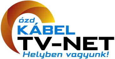 ÓZDKÁBEL-NET – Internet és televízió